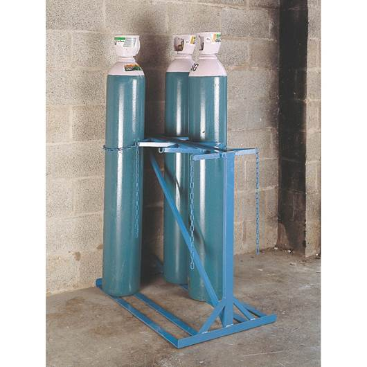Picture of Cylinder Storage Double Sided Stands