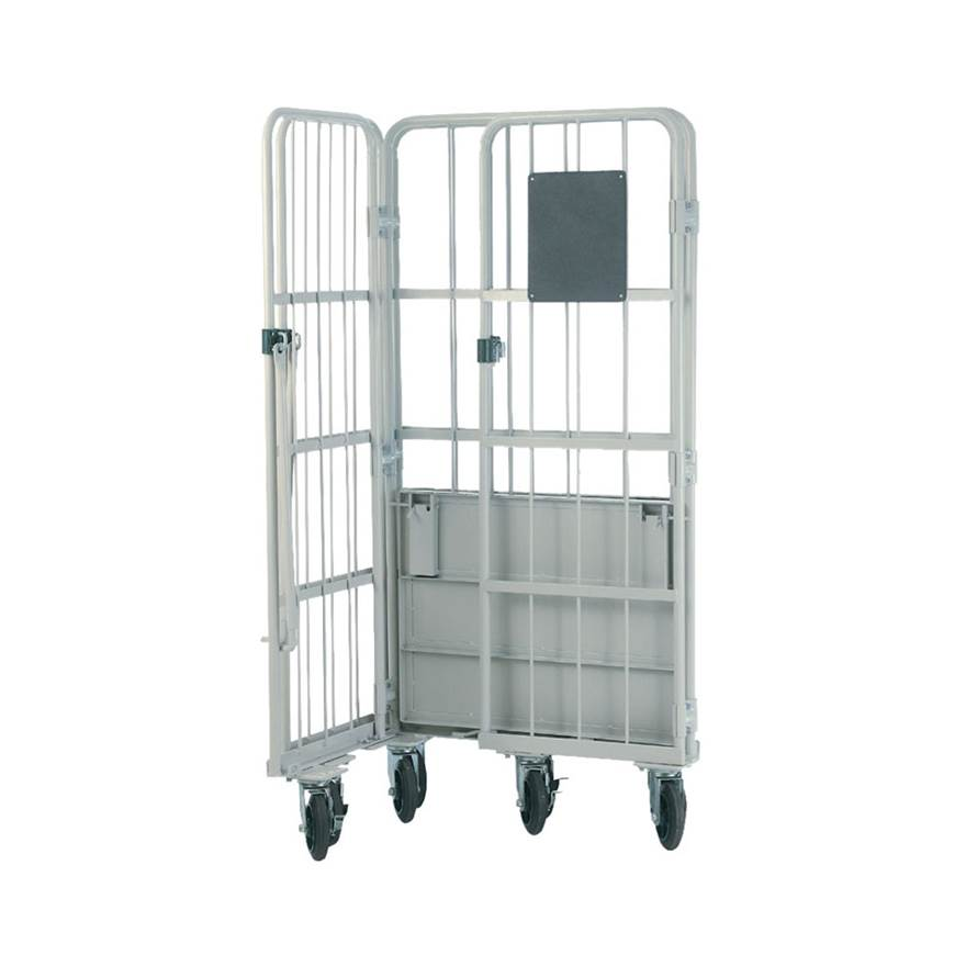 Picture of Heavy Duty Roll Container