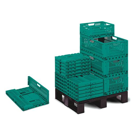 Picture of Prelog Folding Containers