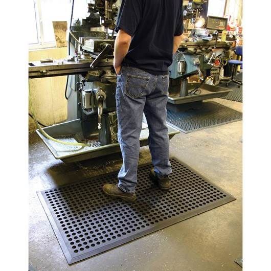 Picture of Worksafe Matting
