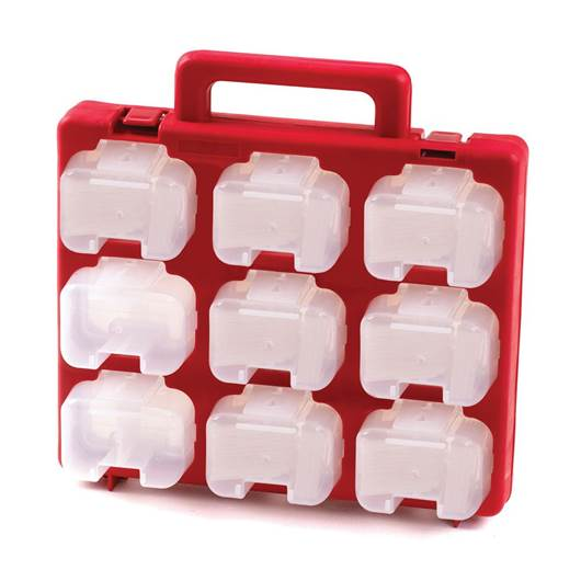 Picture of Small Parts Storage Carry Case