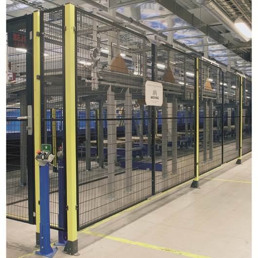 Picture of Rapid Fix Partitions