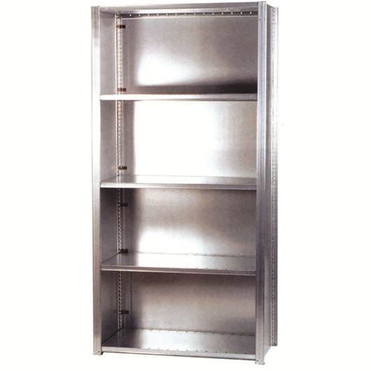 Picture of Dexion HI280 Industrial Shelving - Closed Bays