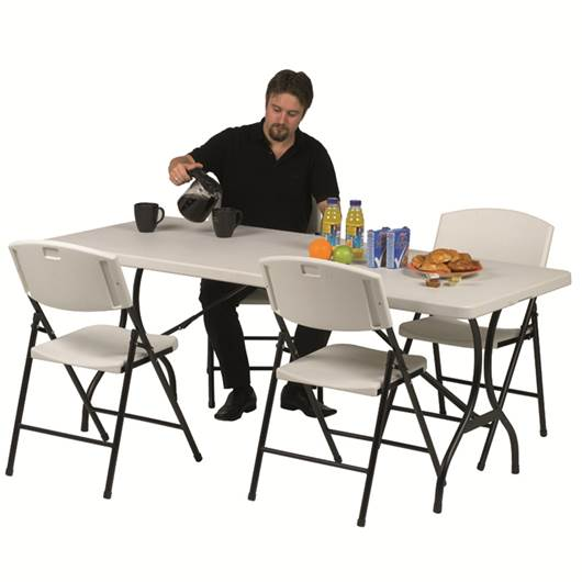 Picture of Folding Tables
