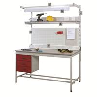 Picture of Taurus Workbench Accessories - From Stock