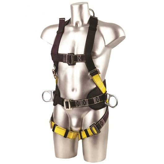 Picture of Safety Harness - Scaffolding Kit