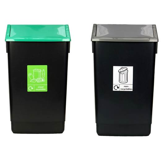 Picture of 60L Recycling Bins