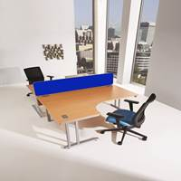 Picture of Desk Mounted Screens