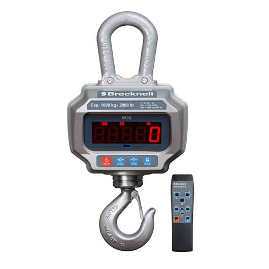 Picture of Electronic Crane Weighing Scales