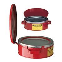 Picture of Handling Cans - Bench Cans