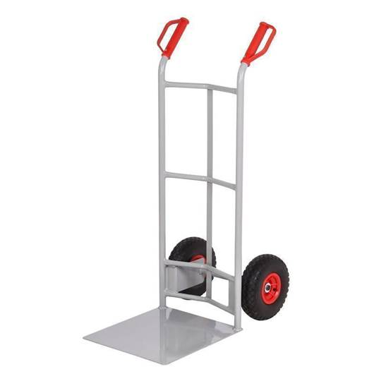 Picture of Fort Heavy Duty Sack Truck with Large Toe Plate