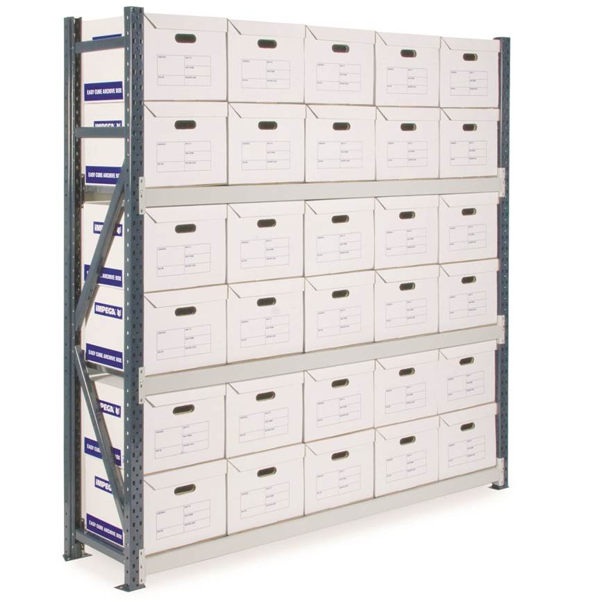 Picture of Dexion Longspan Shelving