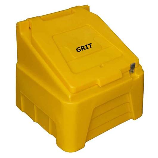 Picture of Grit Bins