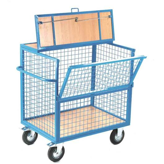 Picture of Security Trolleys