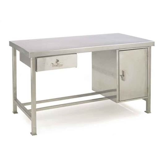 Picture of Heavy Duty Premium Stainless Steel Preparation Workbenches