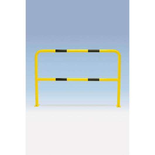 Picture of TRAFFIC LINE - Steel Hoop Guards