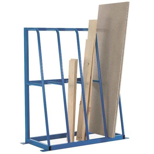 Picture of Vertical Storage Rack