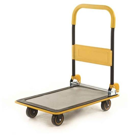Picture of Deluxe Folding Trolleys
