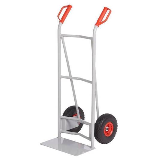 Picture of Fort Heavy Duty Sack Truck with Axle Supports