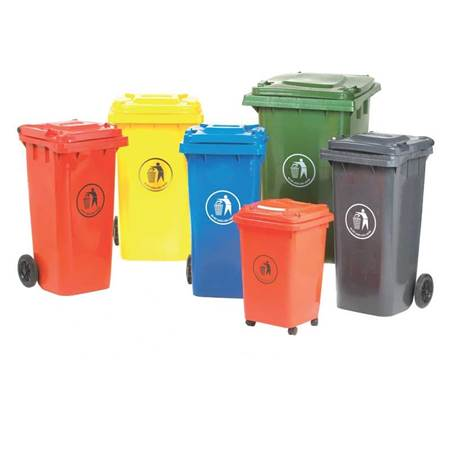 Picture for category Waste Management