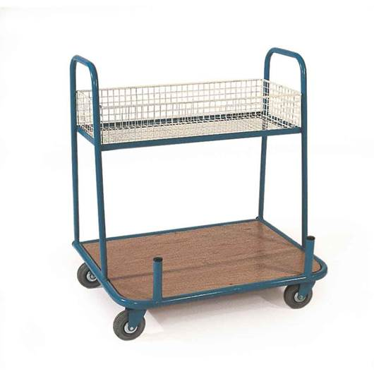 Picture of DIY Trolleys