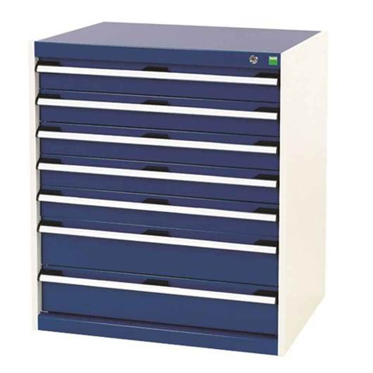 Picture of Drawer Cabinet with 7 Drawers