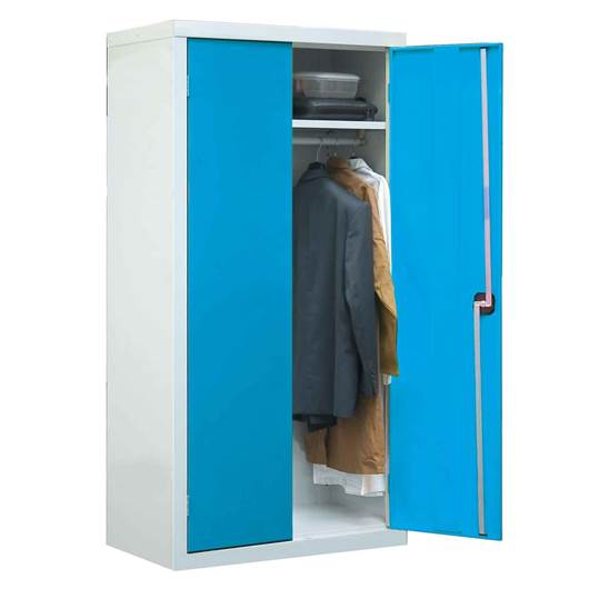 Picture of Clothing Cupboards