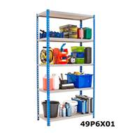 Picture of Premium Economy Shelving