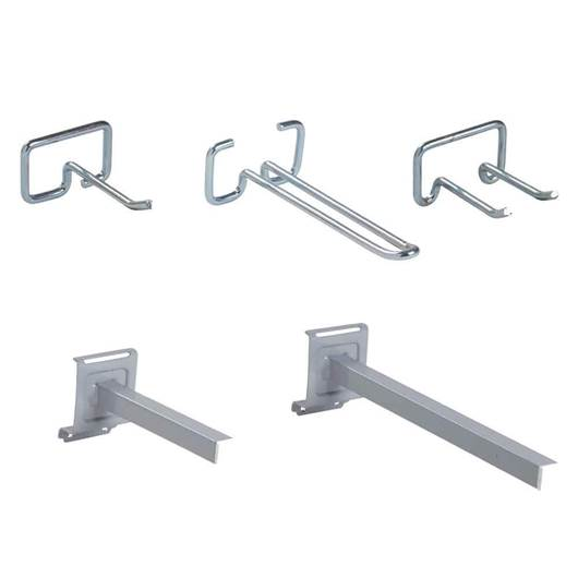 Picture of Hooks and Spigots