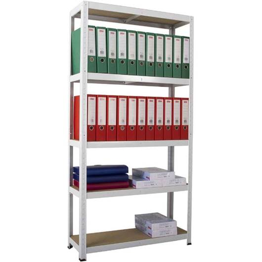 Picture of Office Shelving