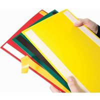 Picture of Magnetic Backed Document Pockets