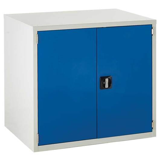 Picture of Euroslide Double Cupboard
