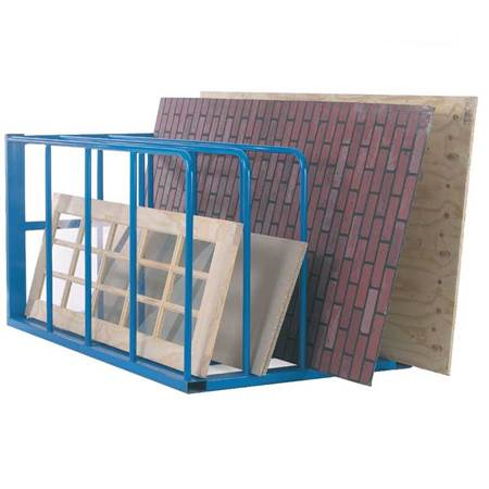 Picture for category Sheet Racking