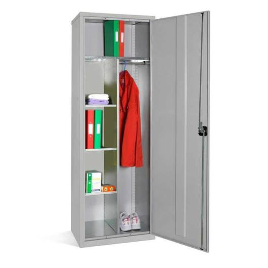 Picture of Slim Clothing & Equipment Cupboards