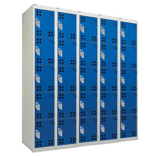 Picture of Tool Charging Lockers