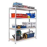 Picture of Economy Shelving 600