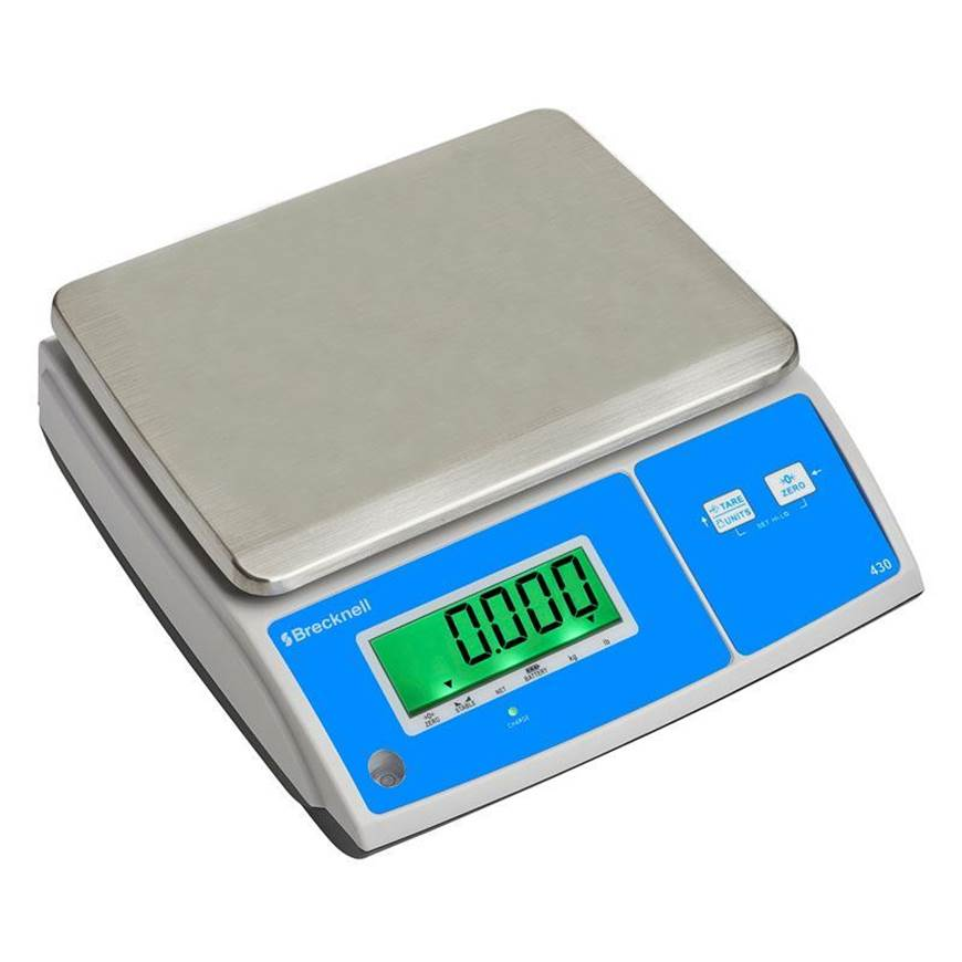 Picture of 430 - Electronic Bench Scale