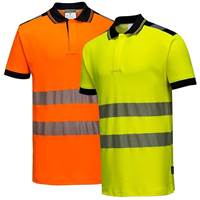 Picture of Hi-Vis Polo Shirt