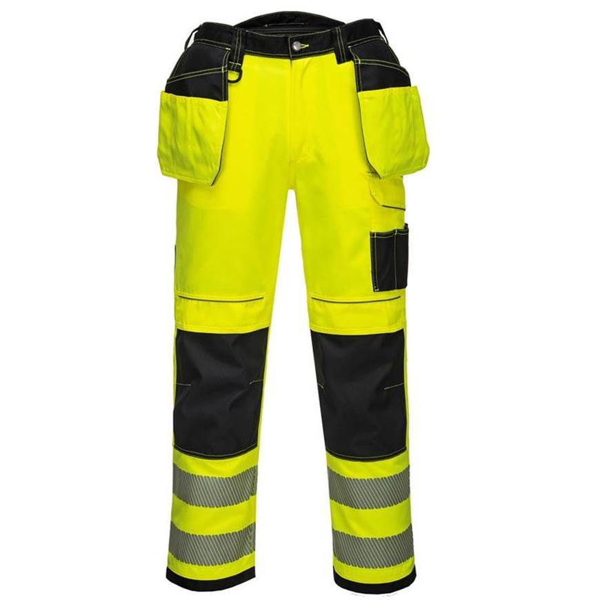 Picture of Hi-Vis Work Trouser