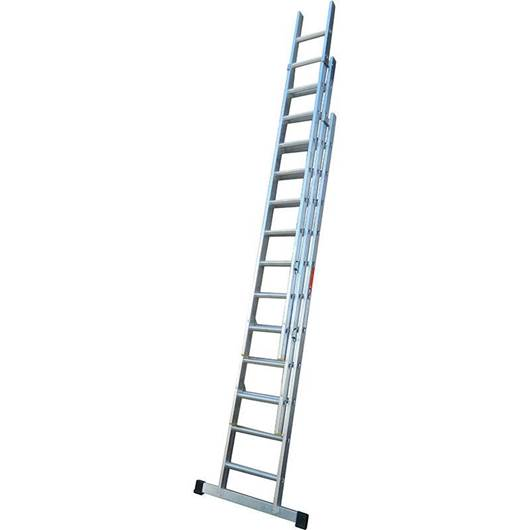 Picture of Extension Ladders
