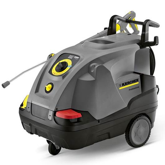 Picture of Hot Water Pressure Washers