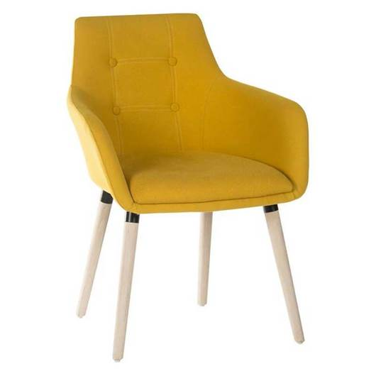 Picture of 4 Legged Reception Chair