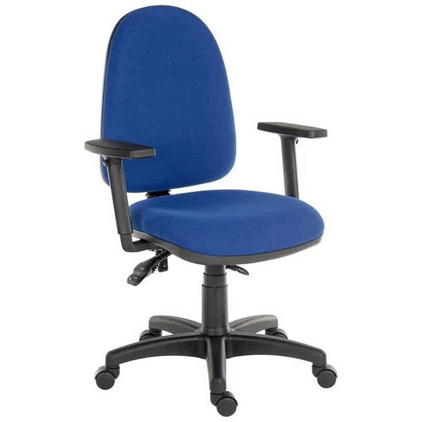 Picture of Ergo Trio Office Chair with Armrests